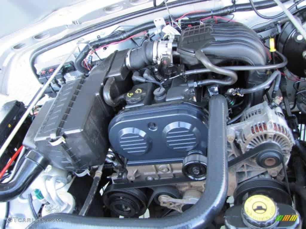 Which Jeep Wrangler Engine Is The Best? - Jeep Kingdom