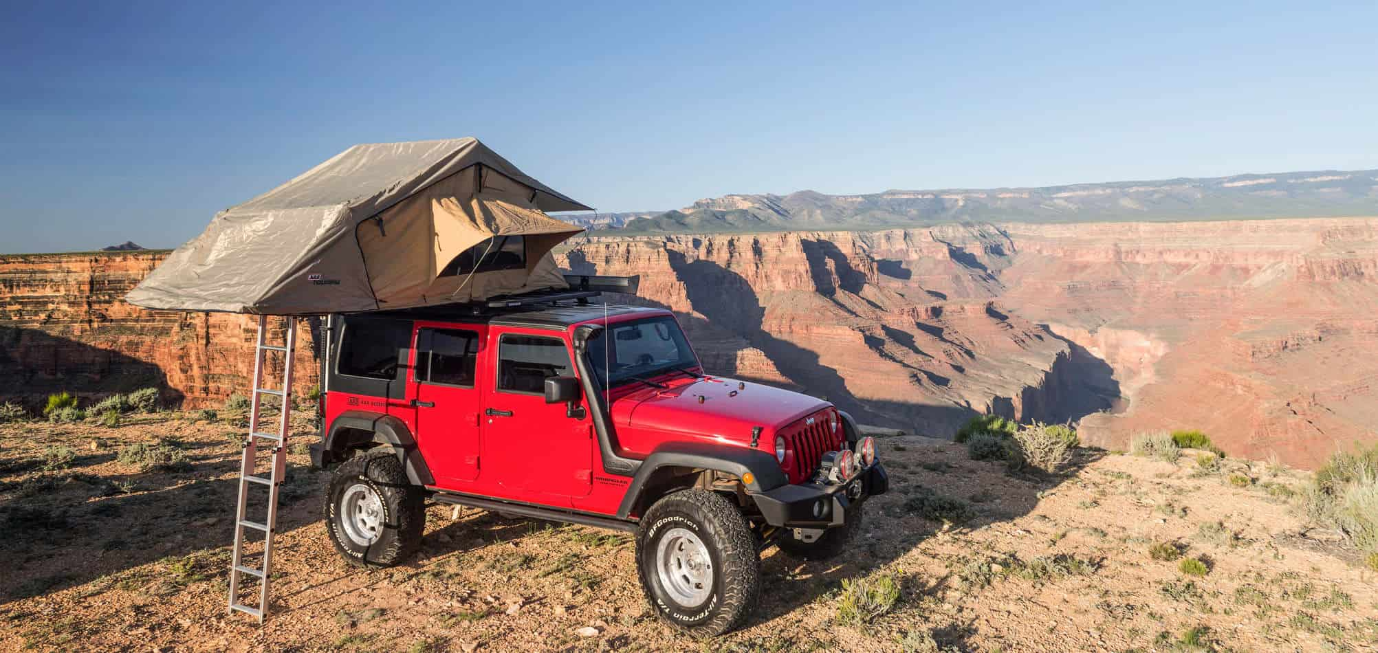 Top Jeep Accessories For Overlanding Jeep Kingdom